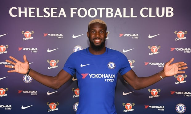 Tiemoué Bakayoko: A Deft Midfield Monster Who Could Become a Superstar at Chelsea