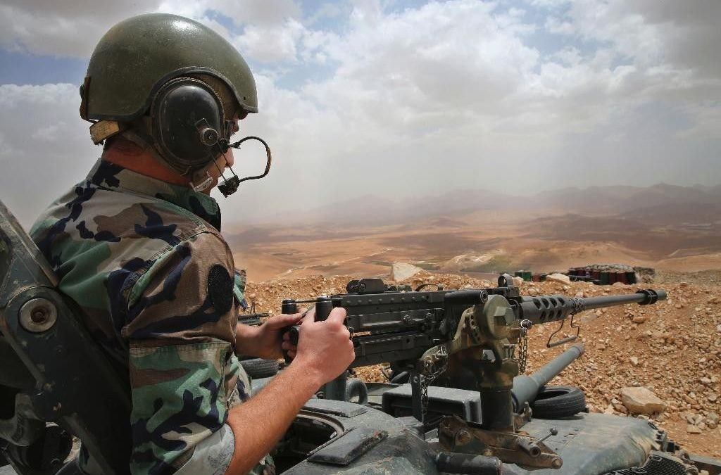 Lebanese PM Reveals Army to Carry out 'Studied' Operation in Arsal
