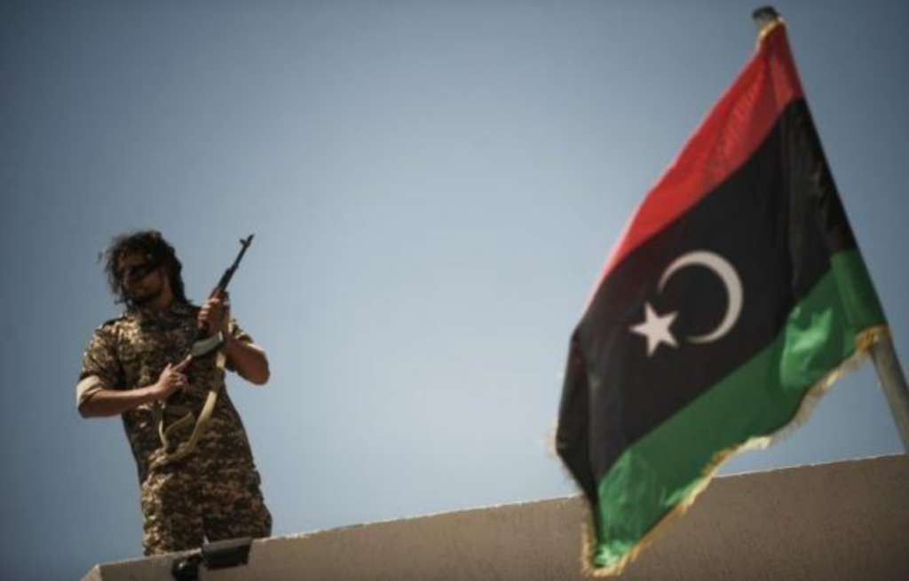 UN Urges East Libya Army to Investigate Executions