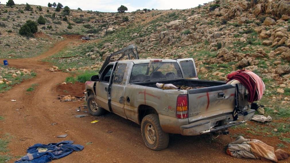 'Hezbollah' Preparing for Military Operation on Syrian Border