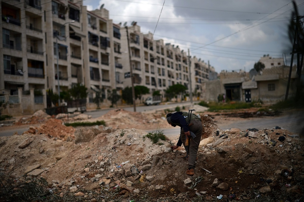 Russia Sees 'Correction' in Syrian Opposition's Approach towards Assad