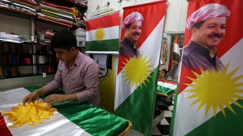 Iraq's Sadr Asks Barzani to Postpone Kurdish Referendum