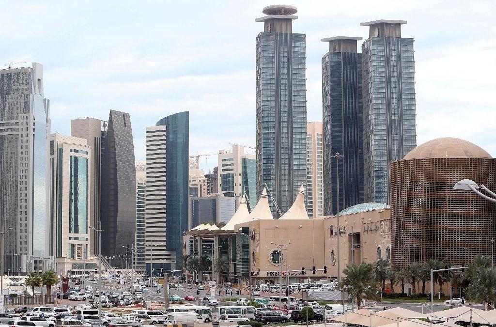 Filing Away the Qatari Crisis … Temporarily