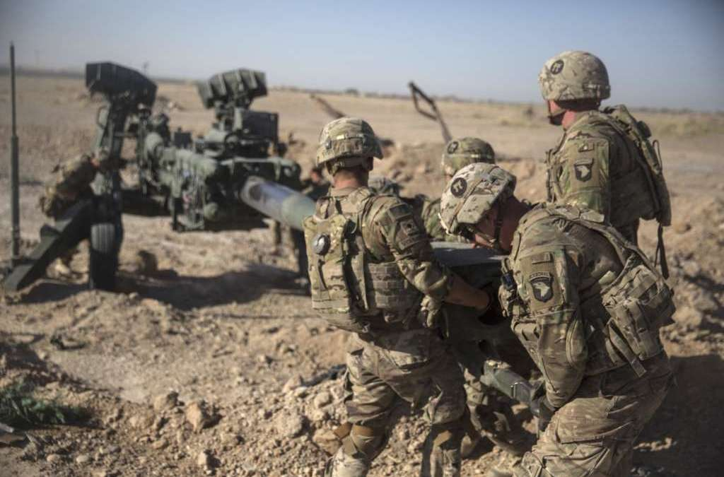 US Needs to Win in Afghanistan