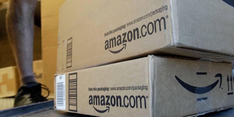 Amazon Completes Acquisition of Souq.com