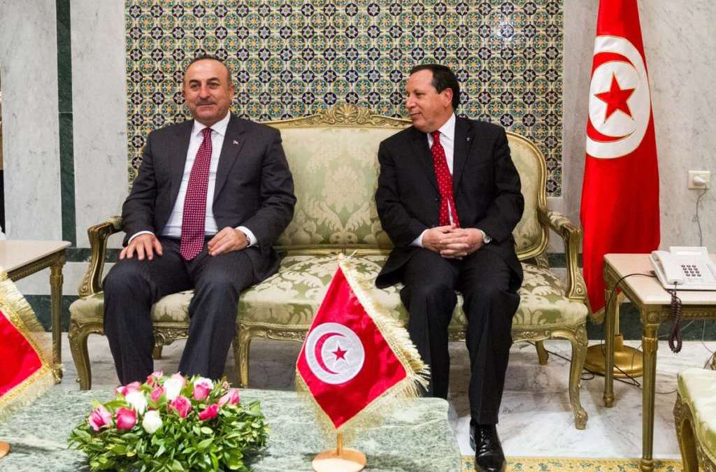 Tunisia Reviews Free Trade Agreement with Turkey