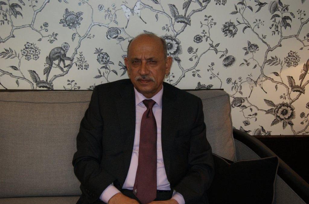 Saudi Arabia Starts Repairing Crossing with Iraq