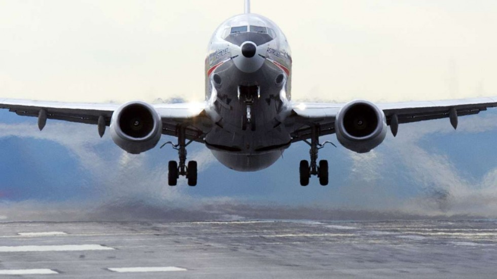 Climate Change Threatens Aviation, Study Says