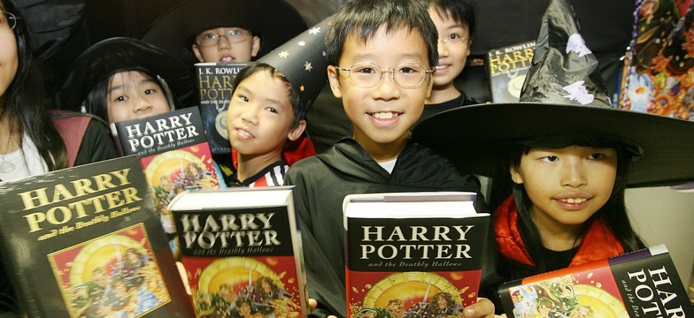 Harry Potter: Has the Boy Wizard Lost his Innocence in the Marketing World?