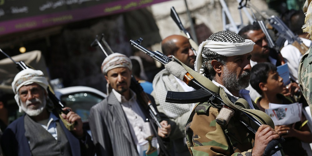 Yemeni Government Informs UN Envoy of Houthi Violations
