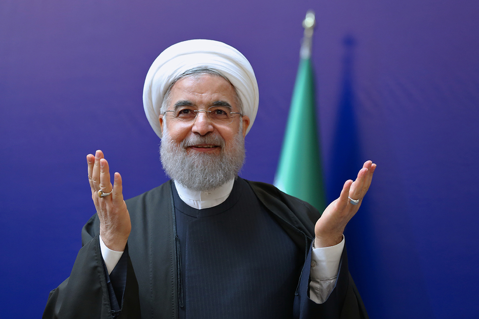 Formation of Iranian Govt. Sparks Dispute between Rouhani, his Reformist Allies