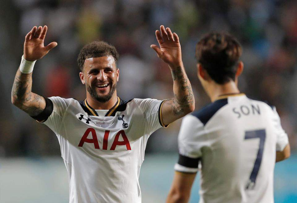 Kyle Walker for £50m? Collective Madness has Gripped the Premier League