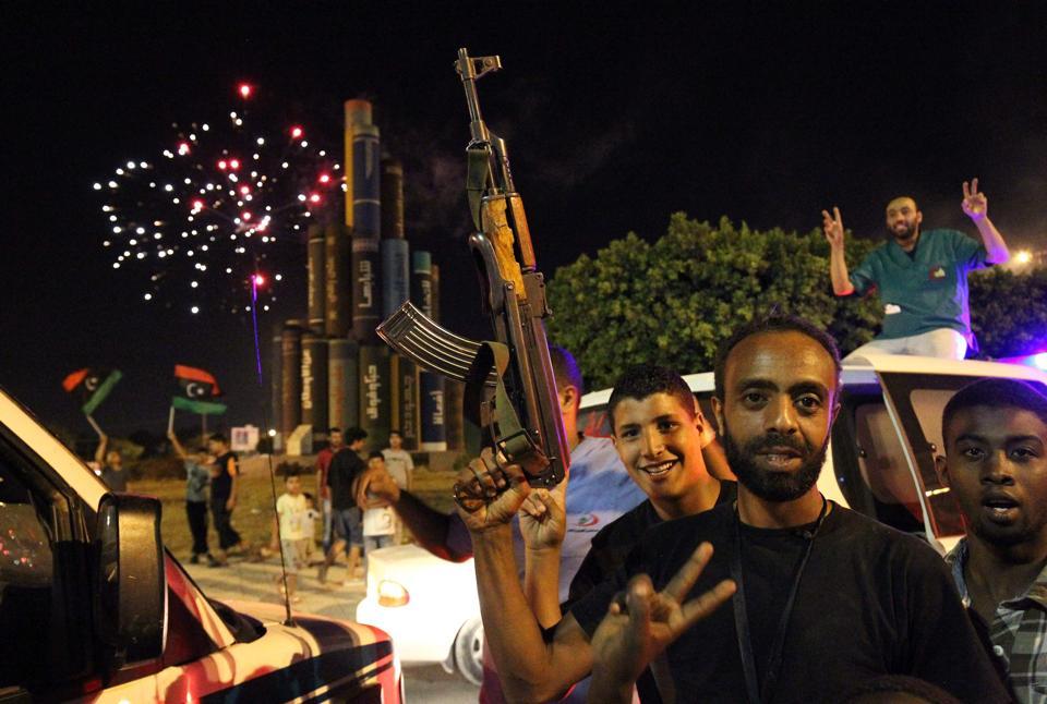 Europe Hails Benghazi Liberation as Sarraj Congratulates Libyans and Ignores Haftar