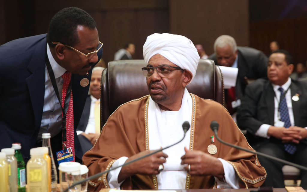 Sudan Criticizes People's Liberation Movement for Rejecting Political Dialogue
