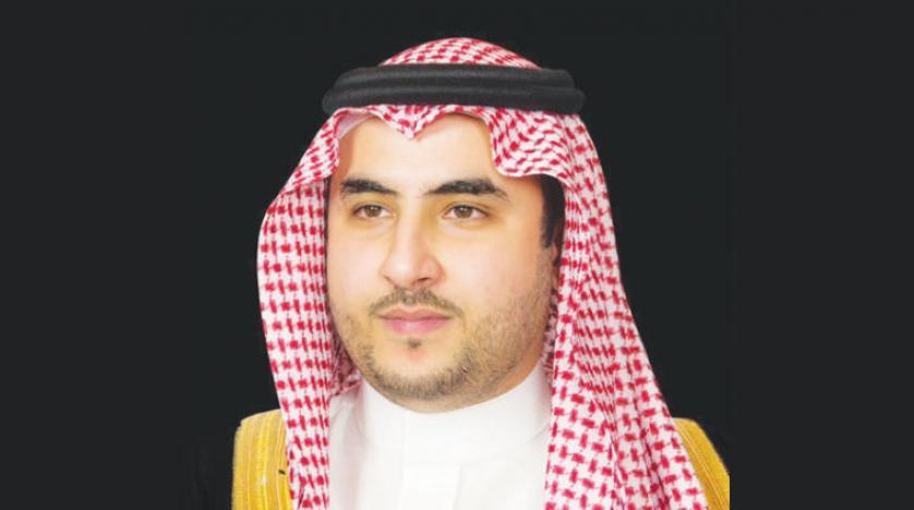Trump Approves Credentials of New Saudi Ambassador Prince Khaled bin Salman