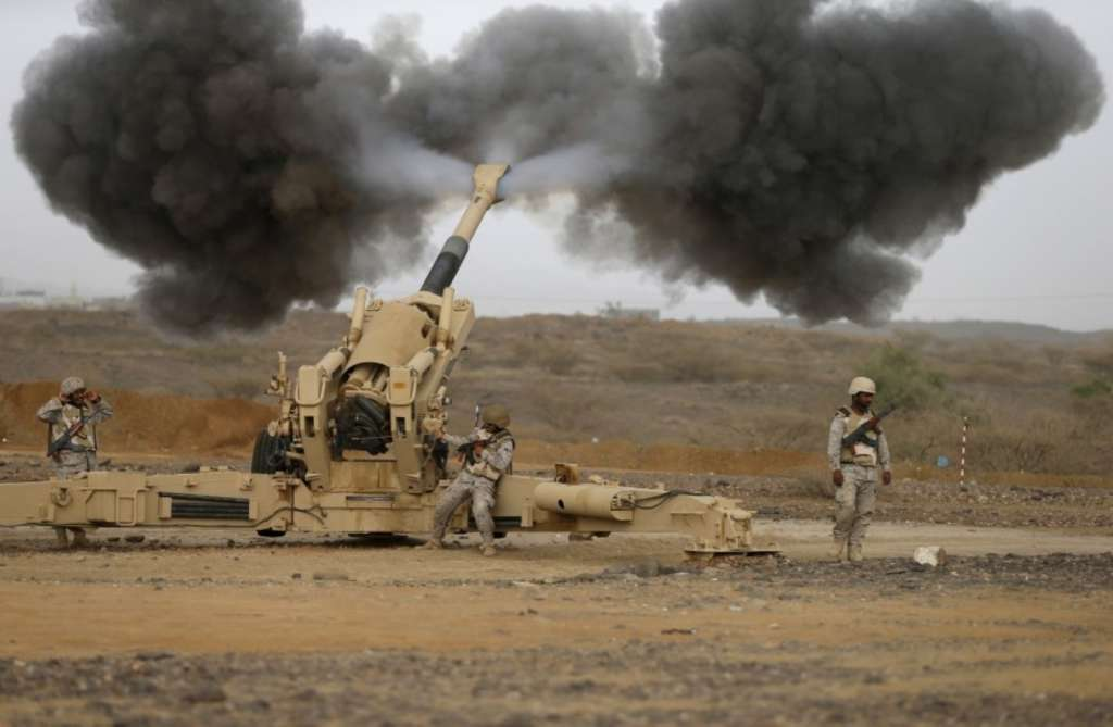 Sana'a Insurgents Officially Acknowledge Targeting Mecca
