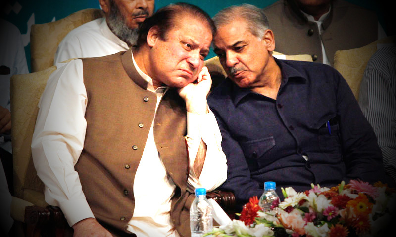 Pakistan: Sharif Names Own Brother as Next Prime Minister
