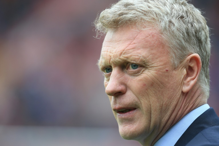 David Moyes Leads the Flops of the 2016-17 Premier League Season