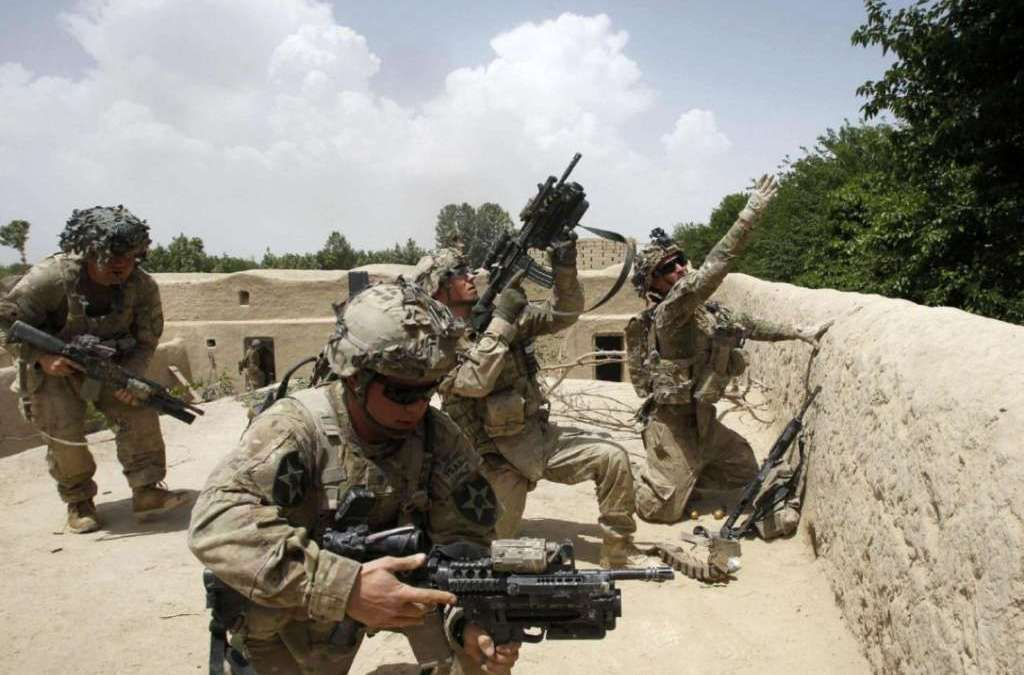 What Would Happen if the US Totally Disengaged from Afghanistan?