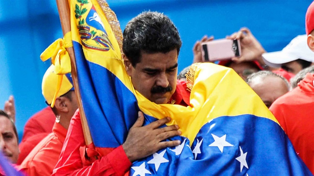 Venezuela's Maduro Declares Victory in Vote for Controversial Constituent Assembly