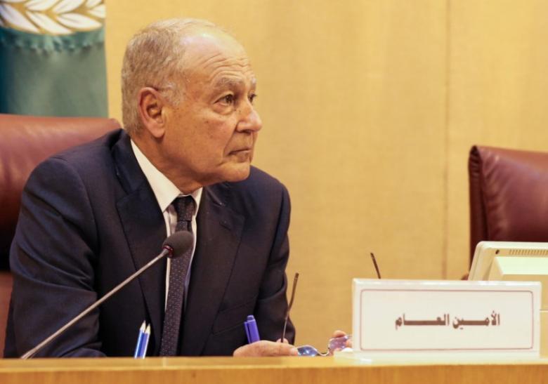 Abul Gheit Warns of Worsening Humanitarian Crisis in Yemen