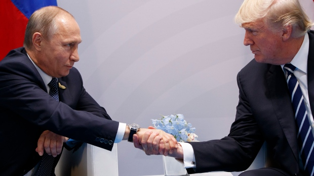 US, Russia Reach Ceasefire Deal for Southwest Syria