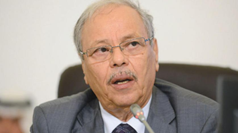 Deputy Secretary General of the Arab League Passes Away