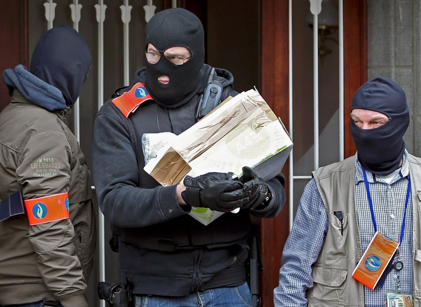 New Attack Feared as Belgium Seeks more Suspects in Terror Case