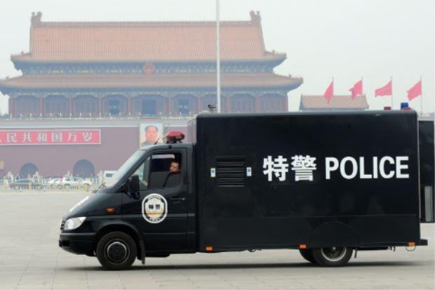 China Gives Villager Death Sentence over Massacre of 19