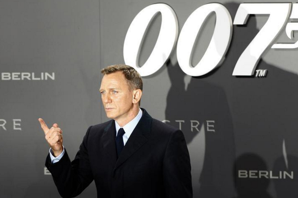 James Bond Back to Cinemas…Who will Star it?