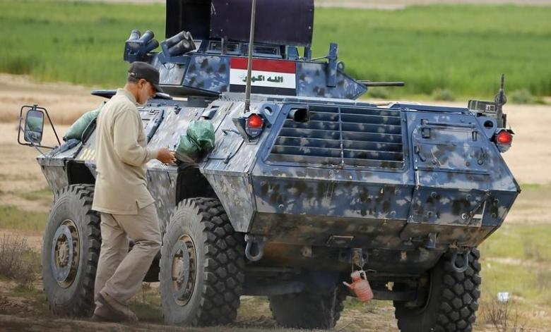 Soleimani Expects the Formation of 'Ideological Army' in Iraq
