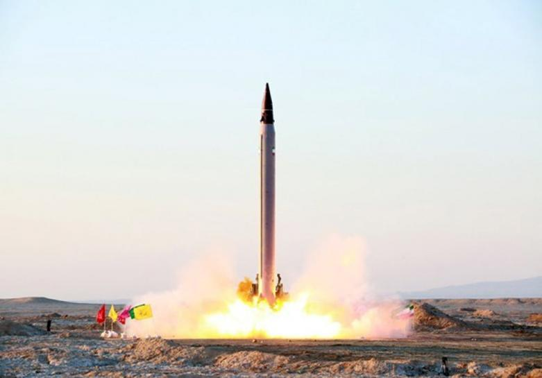 Iran Announces New Missile Production Line Despite Growing Tensions