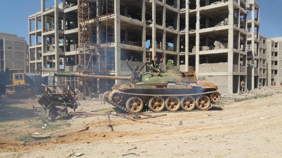 Libya Welcomes New Terror Designation for 18 Entities, Individuals