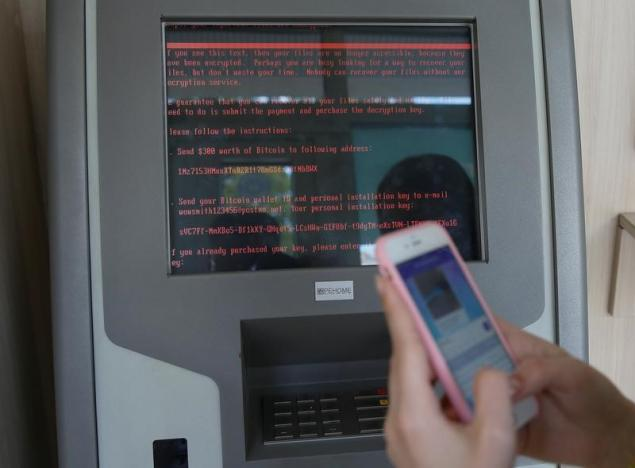 Ukraine Accuses Russian Security Services for Recent Cyber Attack