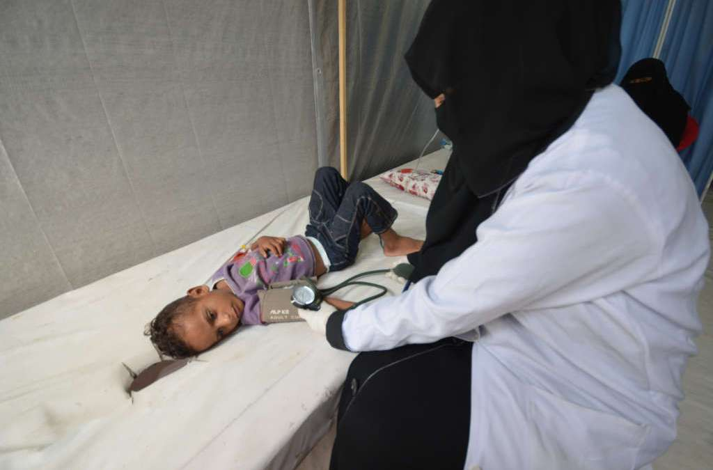 Saudi Arabia, Yemen Call on Organizations to Protect Aid from Theft