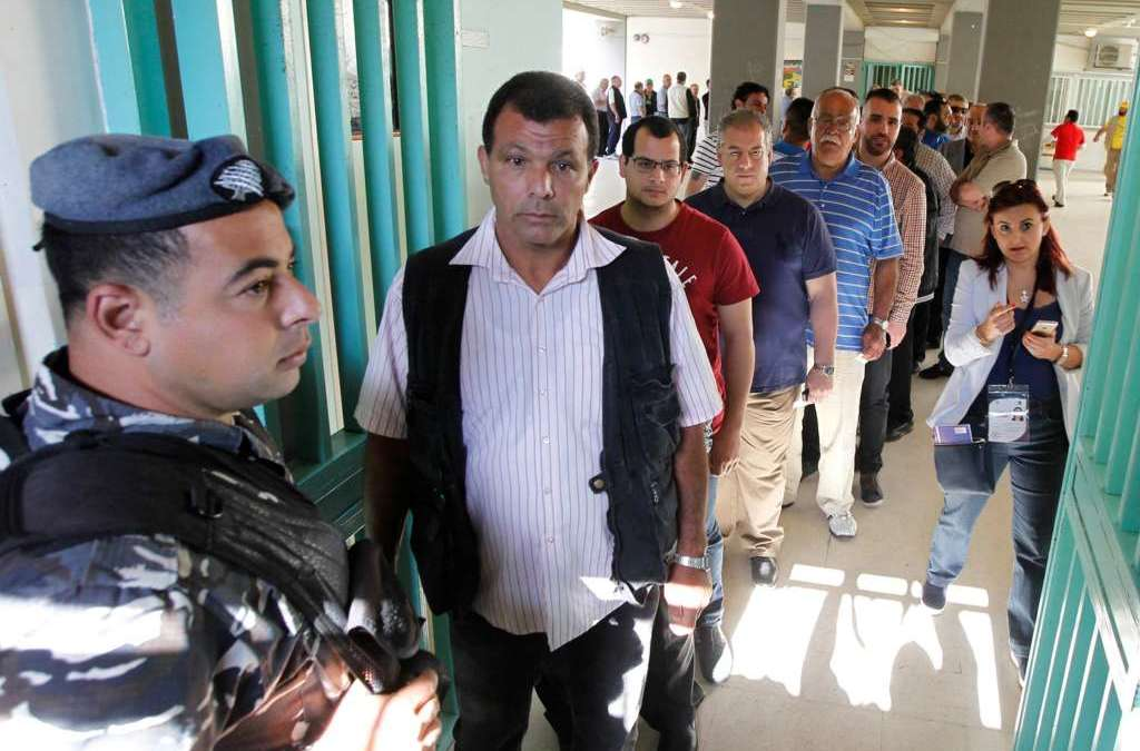 Lebanon's Elections on the Rhythms of 'Consensual Democracy'