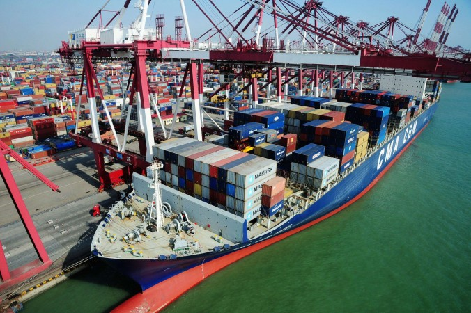 Turkish Exports Rise 28% in July