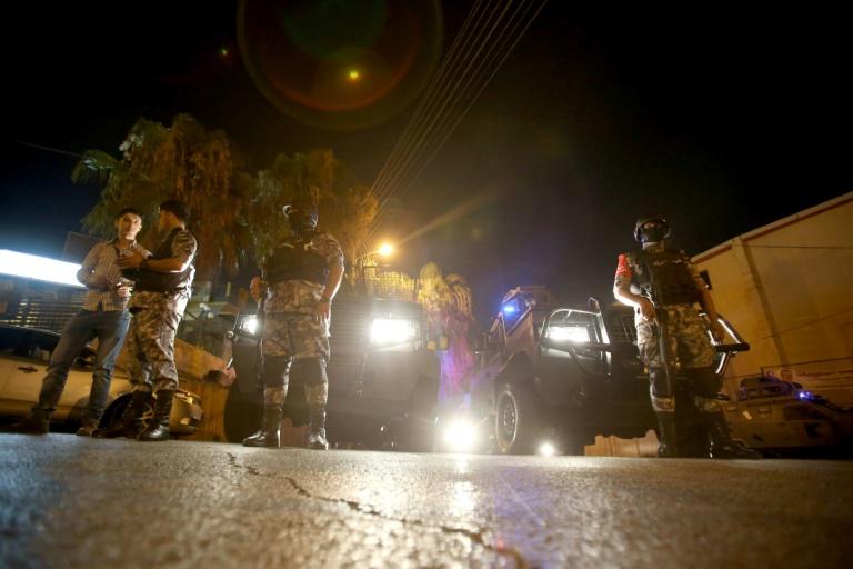 One Jordanian Killed, Israeli Injured in Shooting at Tel Aviv Embassy in Amman
