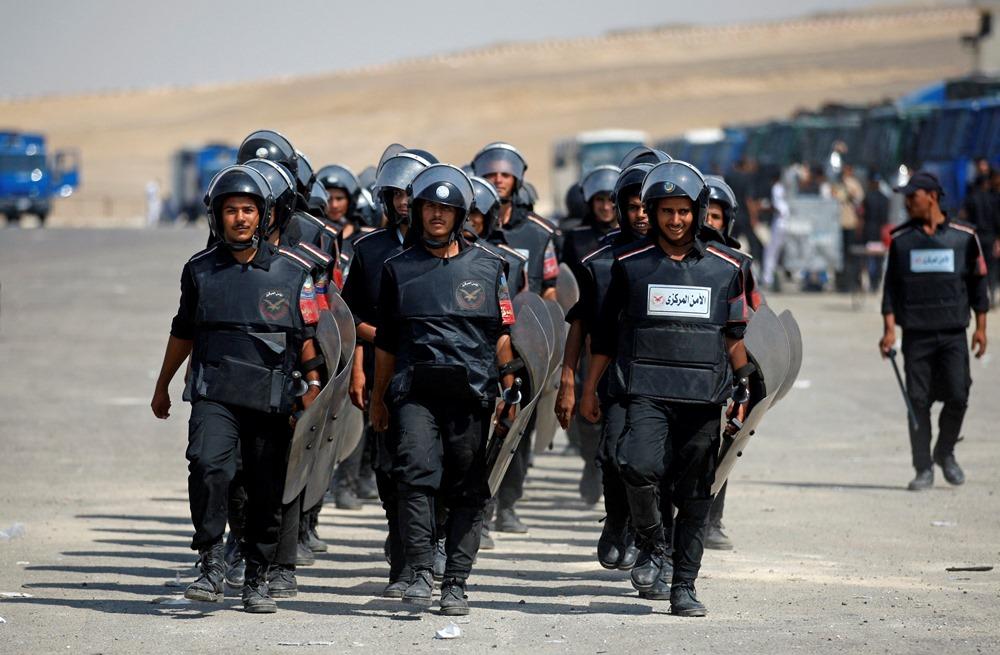 Attack Kills 1 Policeman, Injures 3 South of Cairo