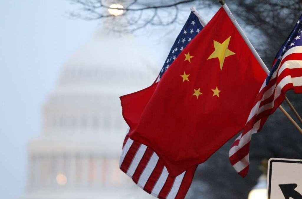 Washington Seeks Fairer US-China Trade Relations