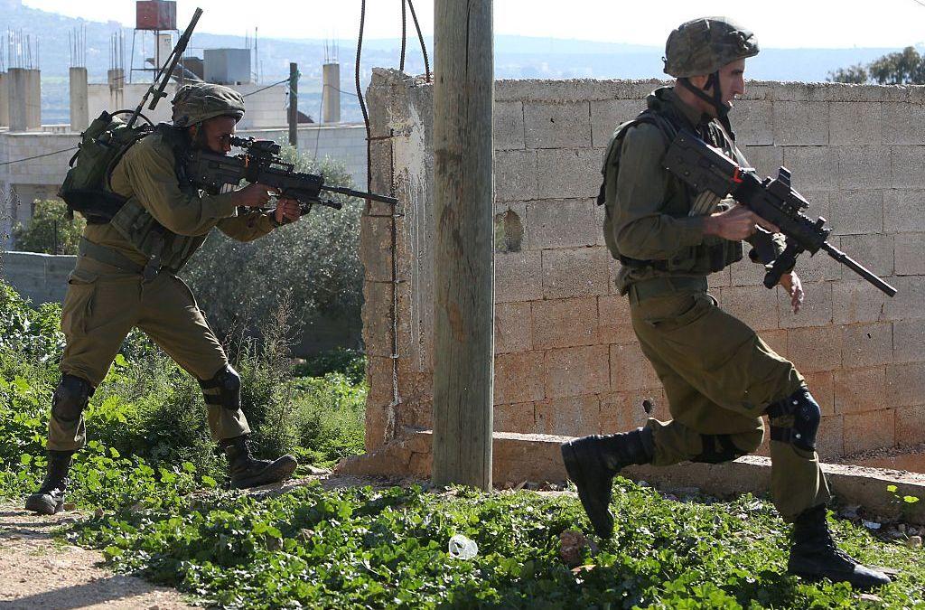 2 Palestinians Shot Dead by Israeli Army in Jenin Clashes