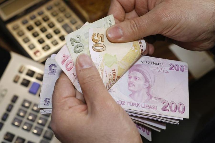 Turkey's Budget Deficit Hits $7 Billion in H1