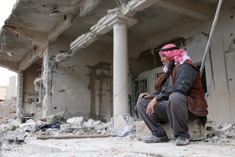 World Bank: Third of Syria's Housing, Half Medical, Educational Facilities Destroyed