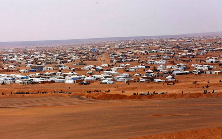 Syrian Refugees' Difficult Dream of Return Incites Mutual Hatred