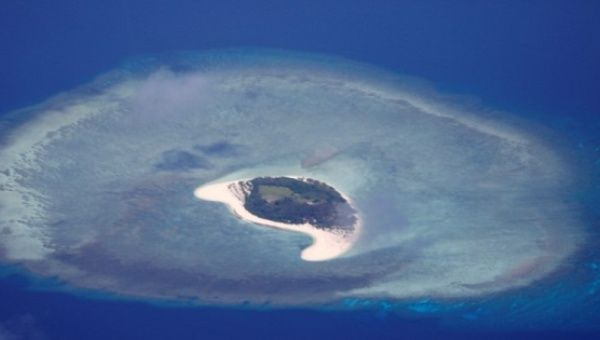 Manila Brokers new 'Status Quo' Ending Chances of New China Expansion in South China Sea