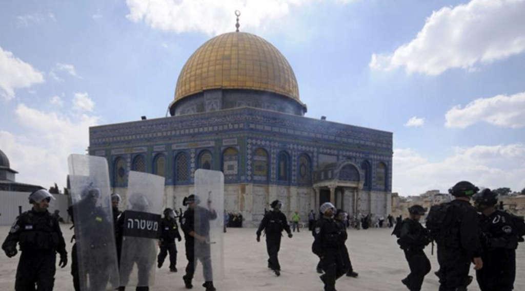 Jordanian Monarch to Visit Palestinian Authority Leader in Ramallah