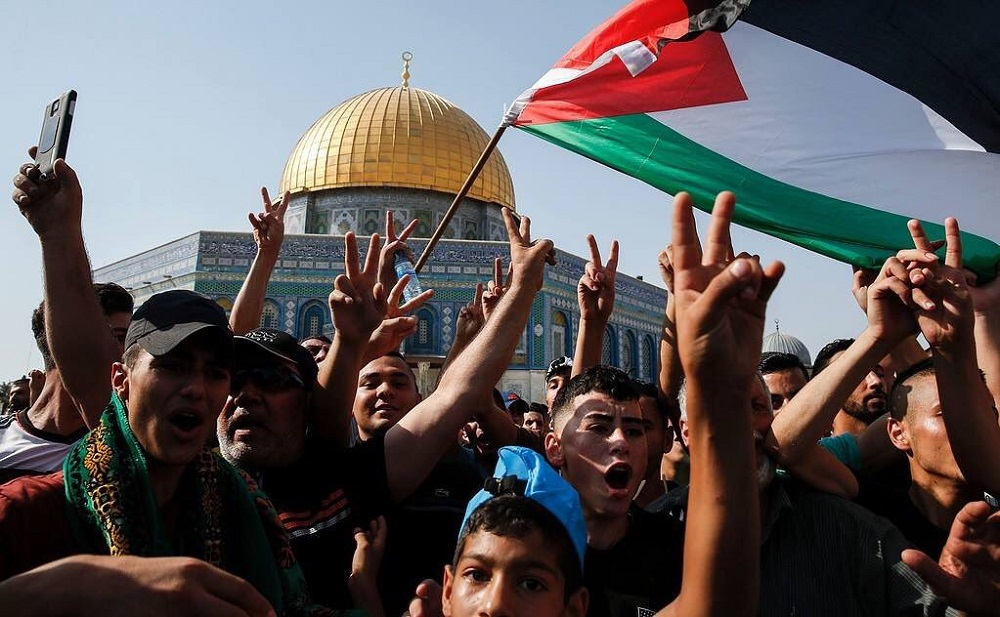 Palestinian Official: US-Sponsored Bilateral Negotiations Not Possible