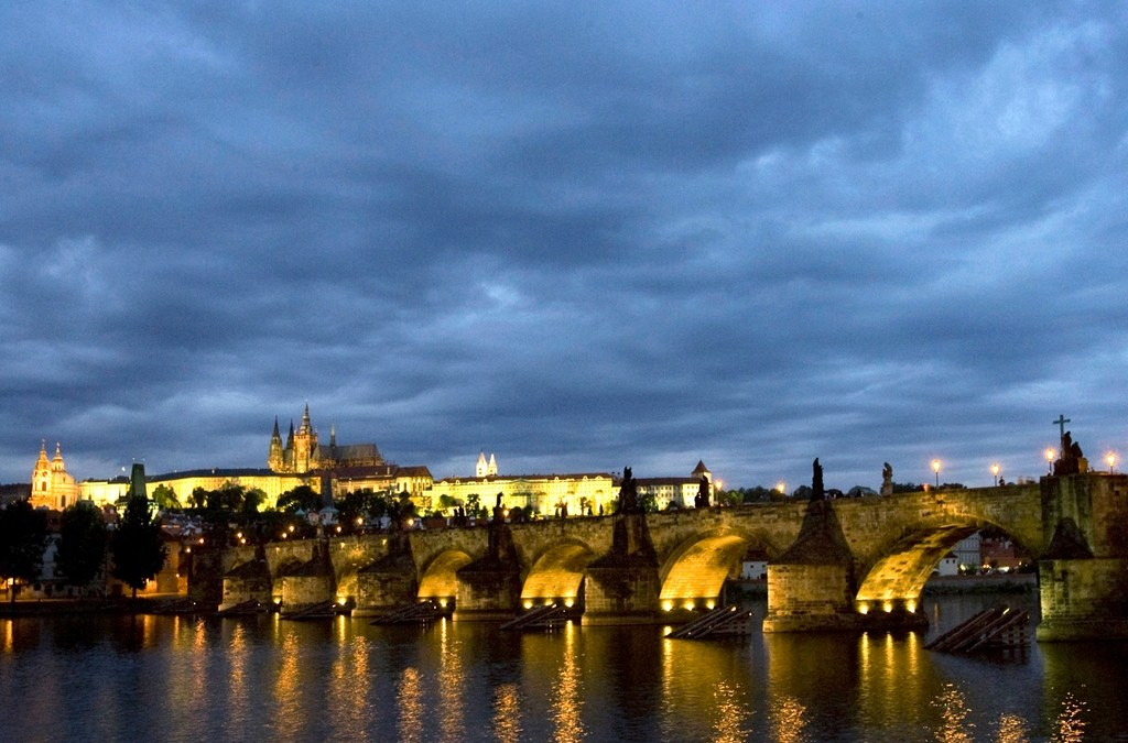 House Hunting in … the Czech Republic