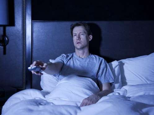 32 Mln Brits Wake Up at Night Worrying about their Health