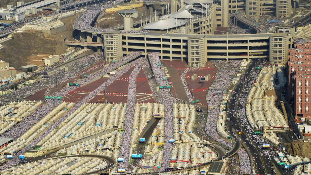 Investments in Hajj Rations Exceed $133 Mln